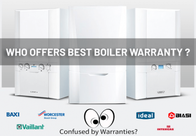 Boiler errors