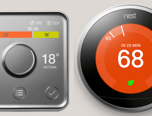 Nest Vs Hive – Smart Heating Controls