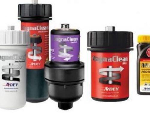 MagnaClean filters