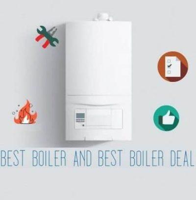 get best boiler deal