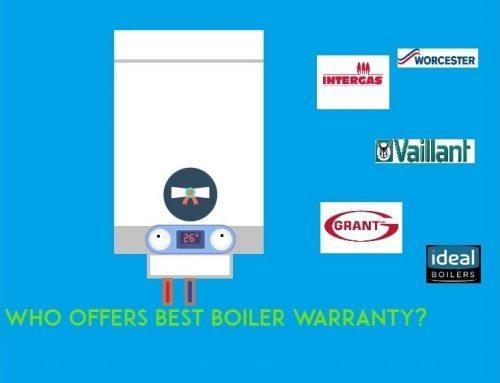 Best boiler warranty
