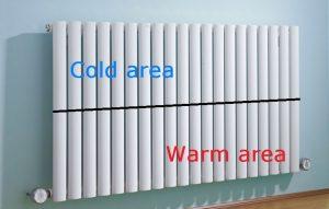 bleeding radiators