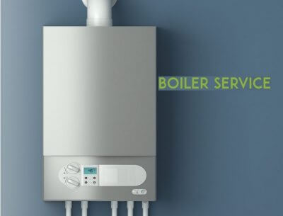 boiler service how much