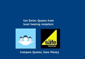 local gas safe engineers